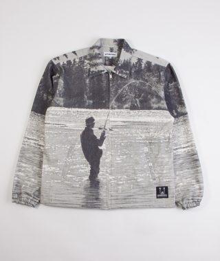 gone jacket