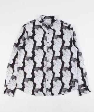 lovers lock ls shirt