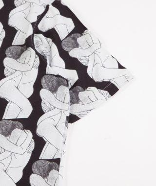 lovers lock ss shirt 2