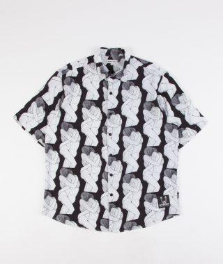 lovers lock ss shirt