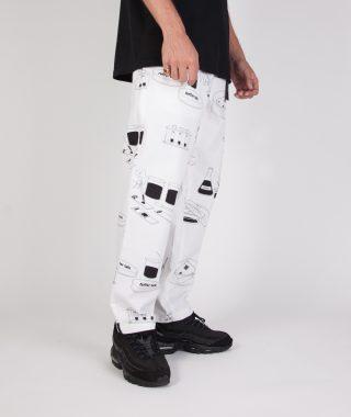 repeat study trouser model 2