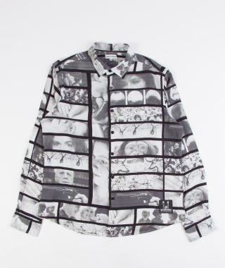 synaptic chains ls shirt