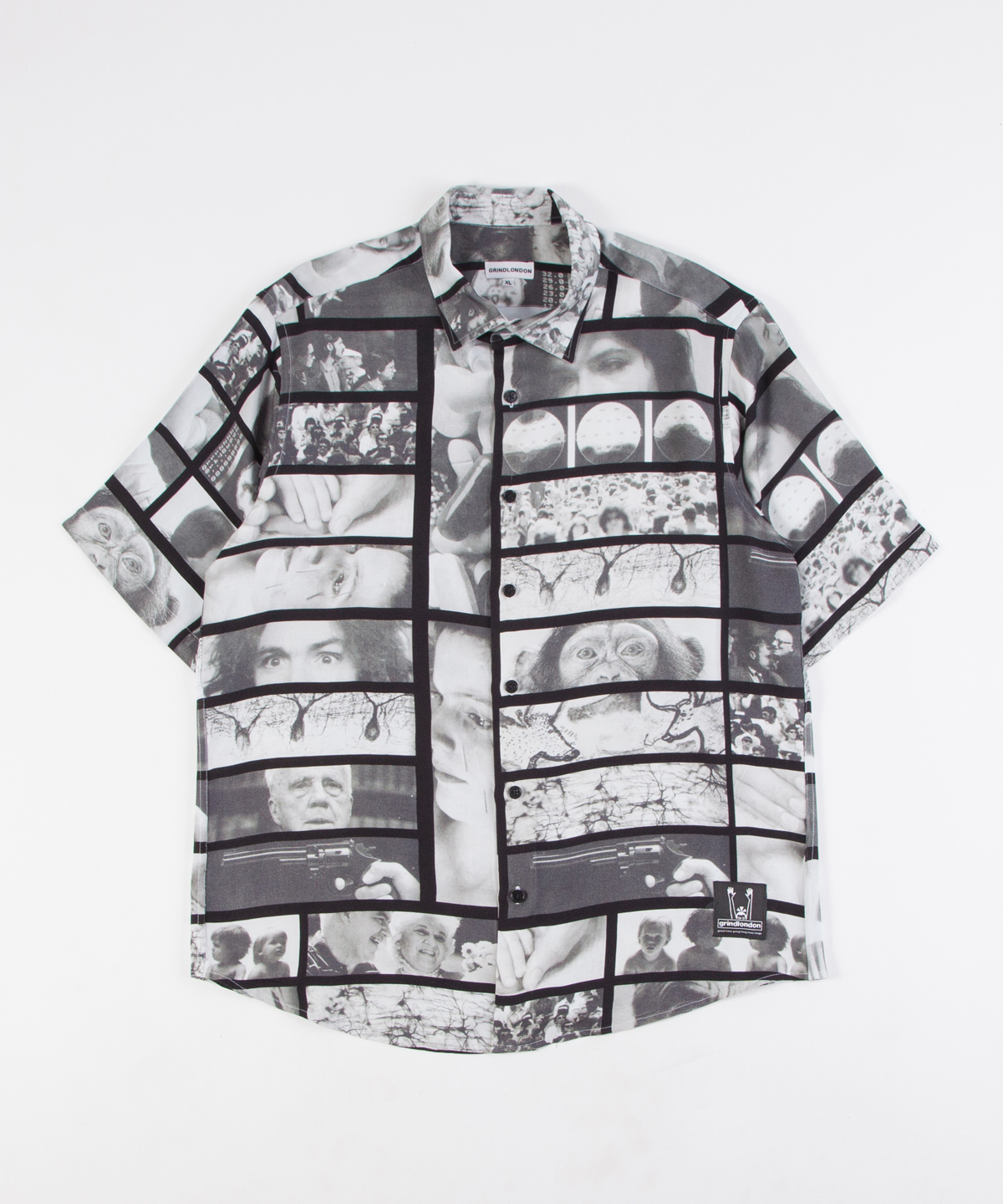synaptic chains ss shirt