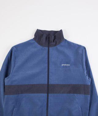 track jacket blue navy 1