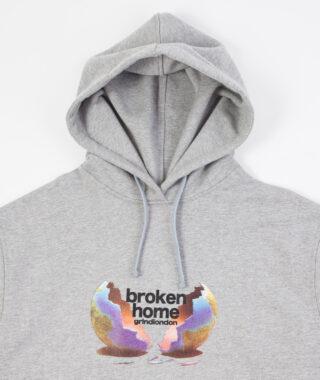 broken home hood