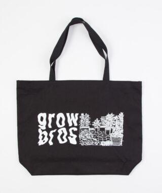 grow bros tote