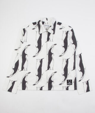 lean jacket