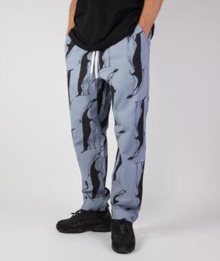 lean trouser