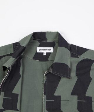 mass jacket