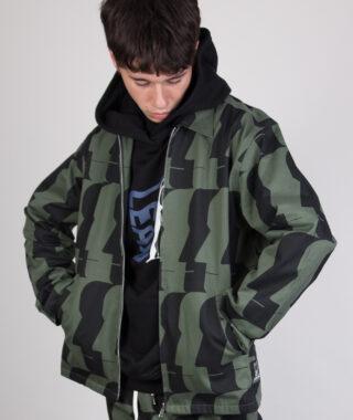 mass jacket 5