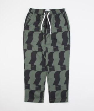 mass trouser