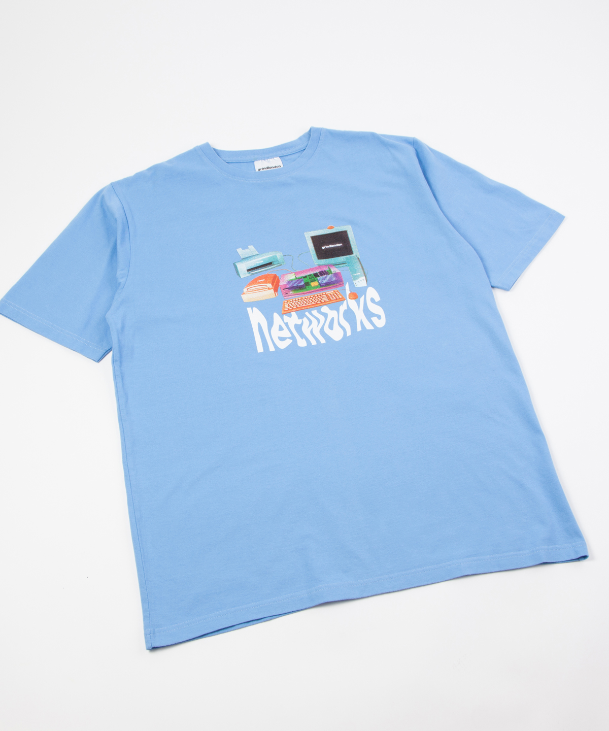 networks tee 2